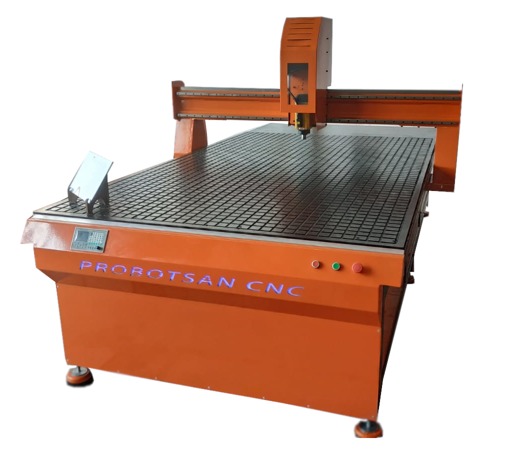 CNC ROUTER 3016 MAKİNE