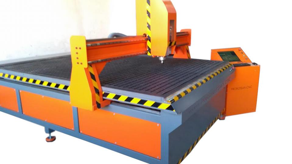 CNC ROUTER MAKİNESİ 21130