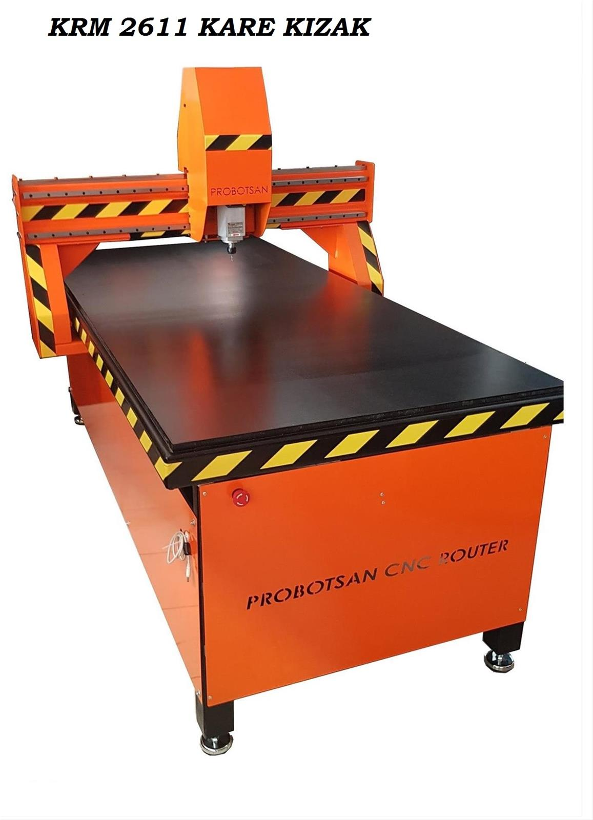 CNC ROUTER MAKİNA