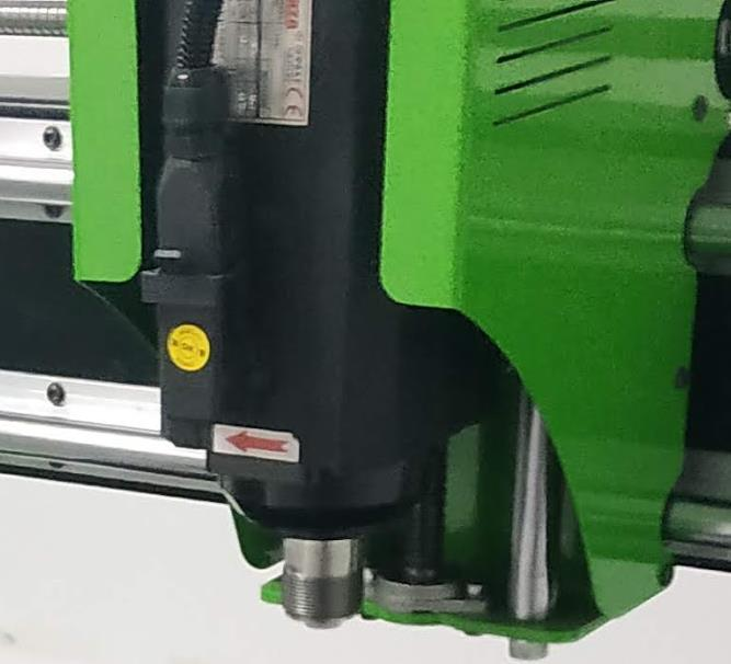 Cnc Router Spindle Motoru