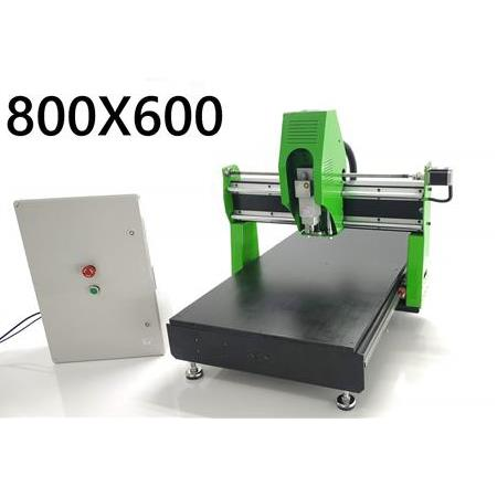 Mini Cnc Router Mach3 800x600